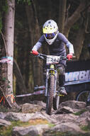 Photo of Lucian CORNELL at Tidworth