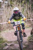 Photo of Reece SAXON at Tidworth