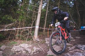 Photo of Freddie DAVIES at Tidworth