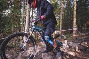 Photo of Matt BUNKER at Tidworth