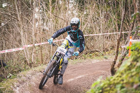 Photo of Sam AVENELL at Tidworth