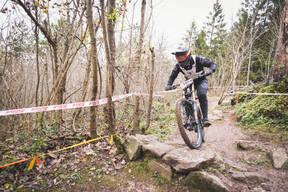 Photo of Alex DOVELL at Tidworth