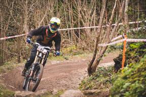 Photo of Isaac RABANI at Tidworth