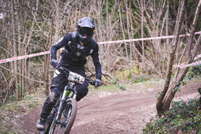 Photo of Harry PARKER at Tidworth