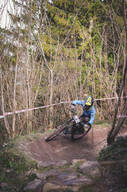 Photo of Dylan BARNES at Tidworth