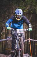 Photo of Elliot MORGE at Tidworth