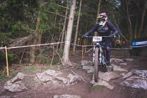 Photo of Shane MACIAK at Tidworth