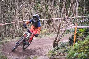 Photo of Will PETERSON at Tidworth