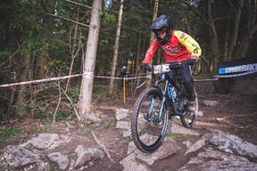 Photo of Nathan DIWELL-WILSON at Tidworth