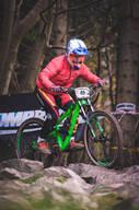 Photo of Luke BENNETT (yth) at Tidworth