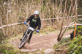 Photo of Jamie SQUIRES at Tidworth