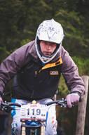 Photo of Jake RAINBACK at Tidworth