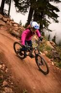 Photo of Mica ERICKSON at Stevens Pass, WA