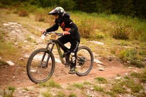 Photo of Koa KOSLOWSKY at Stevens Pass, WA