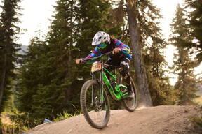 Photo of Ethan WHITTAKER at Stevens Pass, WA