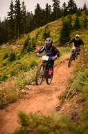 Photo of Ian DOLMSETH at Stevens Pass, WA