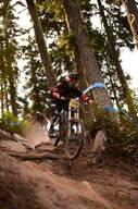 Photo of Jeff REES at Stevens Pass, WA