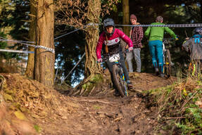 Photo of Hannah PRESTWICH at FoD