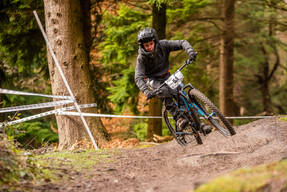 Photo of Nathan DIWELL-WILSON at FoD