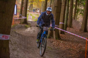 Photo of Chris CHIPPING at Tidworth