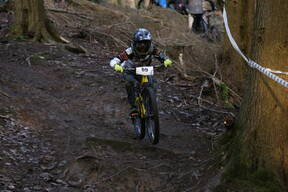 Photo of Charlie BAXTER at Forest of Dean