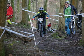 Photo of Christian DUNNE at FoD
