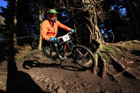 Photo of Julian BAKER at Forest of Dean