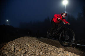 Photo of Michael SANDERSON at Llandegla