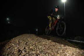 Photo of Sam ALDERMAN at Llandegla
