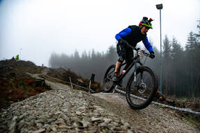 Photo of Nathan LEWIS-REILLY at Llandegla