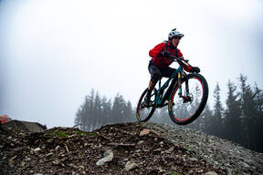 Photo of Lucy ROGERS at Llandegla