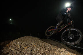 Photo of Thomas CLARKSON at Llandegla