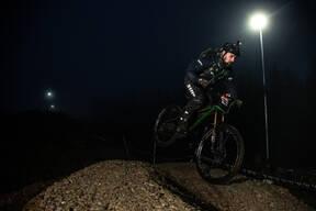 Photo of Matthew PATTERSON at Llandegla