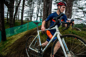 Photo of Jared LINDEN at Pembrey Country Park