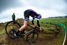 Photo of Jack RAMSBOTTOM at Pembrey Country Park