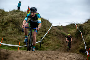 Photo of Josh JONES at Pembrey Country Park