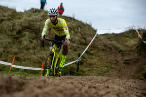 Photo of Ian FIELD at Pembrey Country Park