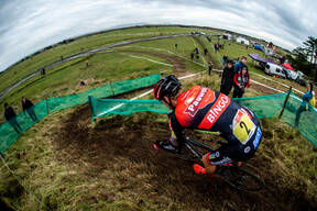 Photo of Yannick PEETERS at Pembrey Country Park