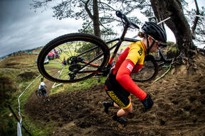 Photo of Abbie MANLEY at Pembrey Country Park
