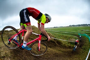 Photo of Alec GREGORY at Pembrey Country Park
