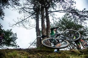 Photo of Sean FLYNN at Pembrey Country Park