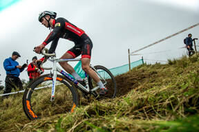 Photo of Theo BUGG at Pembrey Country Park