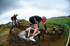 Photo of Spencer DAVIES at Pembrey Country Park