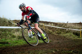 Photo of Timothy DAVIES at Pembrey Country Park
