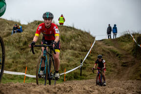 Photo of Nicole CLARKE at Pembrey Country Park