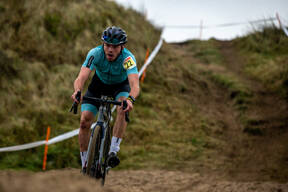 Photo of Max GIBBONS at Pembrey Country Park