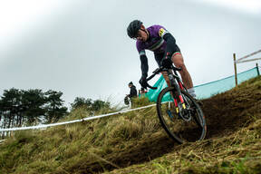 Photo of Dafydd WRIGHT at Pembrey Country Park