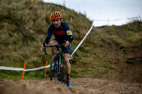 Photo of Glyndwr GRIFFITHS at Pembrey Country Park