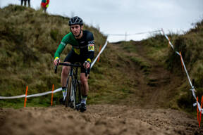 Photo of Liam CAHILL at Pembrey Country Park