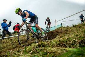 Photo of Flynn GREGORY at Pembrey Country Park